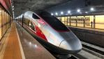 Trem japonês atingirá 400 km por hora