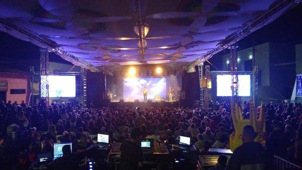Turismo cultural: Coqueiral promove mais uma versão do Festival Nacional da Canção