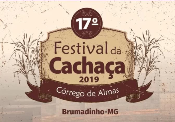 Turismo gastronômico: Festival da Cachaça de Córrego das Almas
