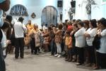 Turismo religioso: Itaguara sedia mais uma Festa de Nossa Senhora do Rosário
