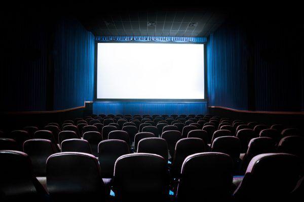 Senado vai debater futuro do cinema brasileiro