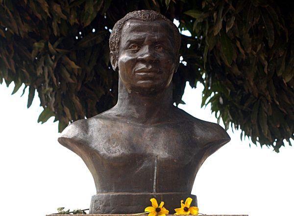 Zumbi, símbolo maior da resistência negra à escravidão