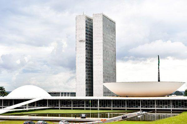 Niemeyer: Catedral de Brasília