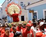 Santa Bárbara e Yansã: o sincretismo vivo em 04 de dezembro