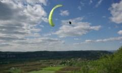 Parapente Lot Floirac