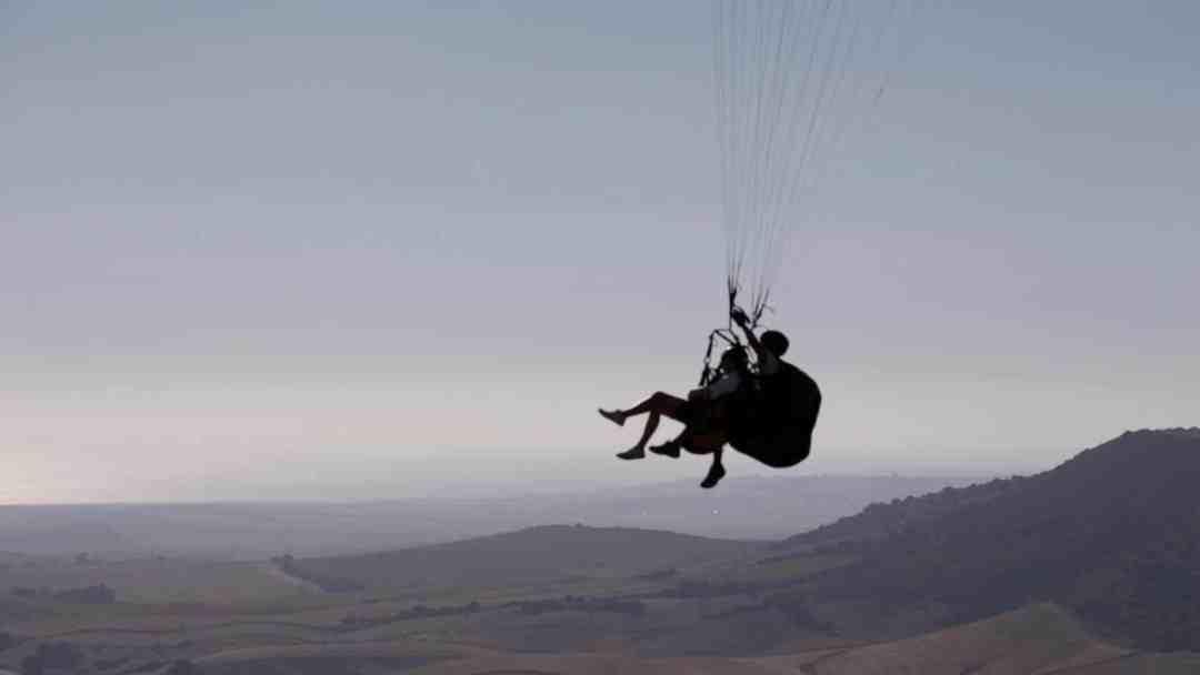 Vuelo en parapente | Parapente Cadiz | Parapente Vejer reserva vuelo en parapente Reserva 61