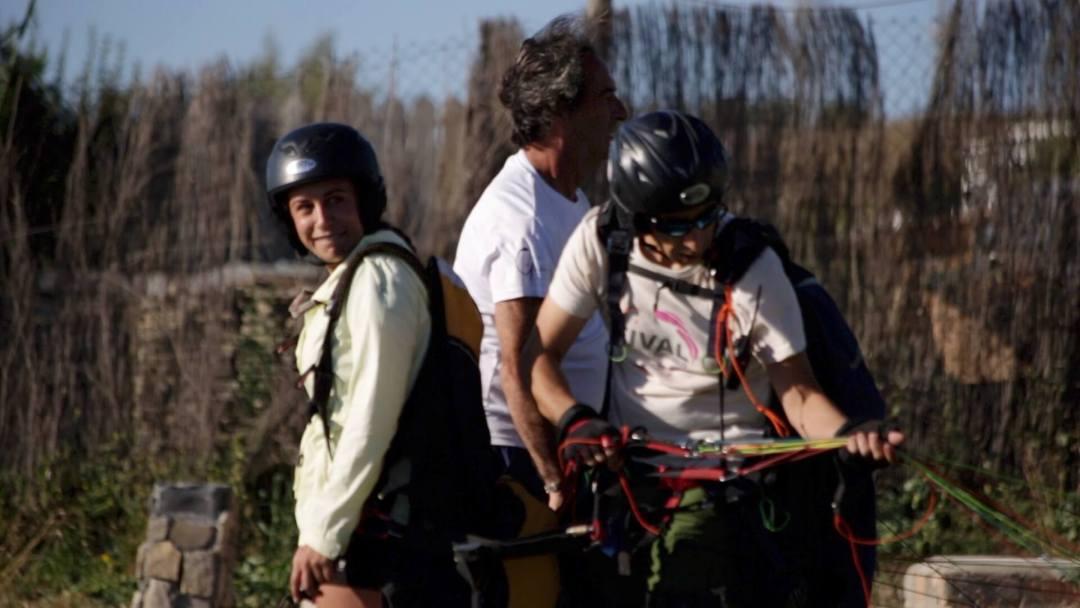 Vuelo en parapente | Parapente Cadiz | Parapente Vejer parapente vejer El Verano se va Volando en Cadiz 72
