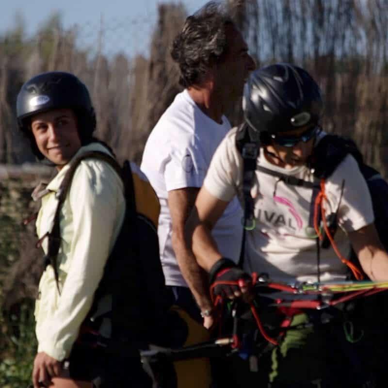 Parapente Cadiz | Parapente Vejer | Vuelo en Parapente parapente vejer El Verano se va Volando en Cadiz HappyMoment4