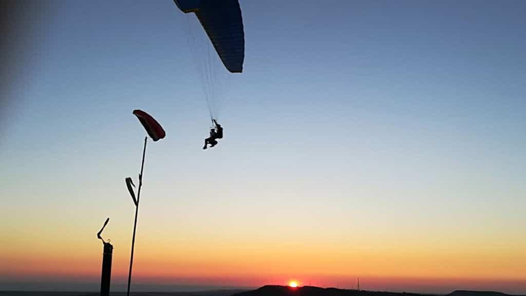 Vuelo en Parapente | Parapente Vejer | Video Inicial vejer Vejer vuela en parapente de nuevo! GaleriaimagenesPost