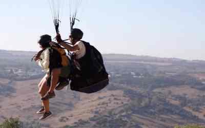 Qué puedes esperar… si quieres volar en parapente volar en parapente cadiz Volar en Parapente en Cadiz VueloParapente2