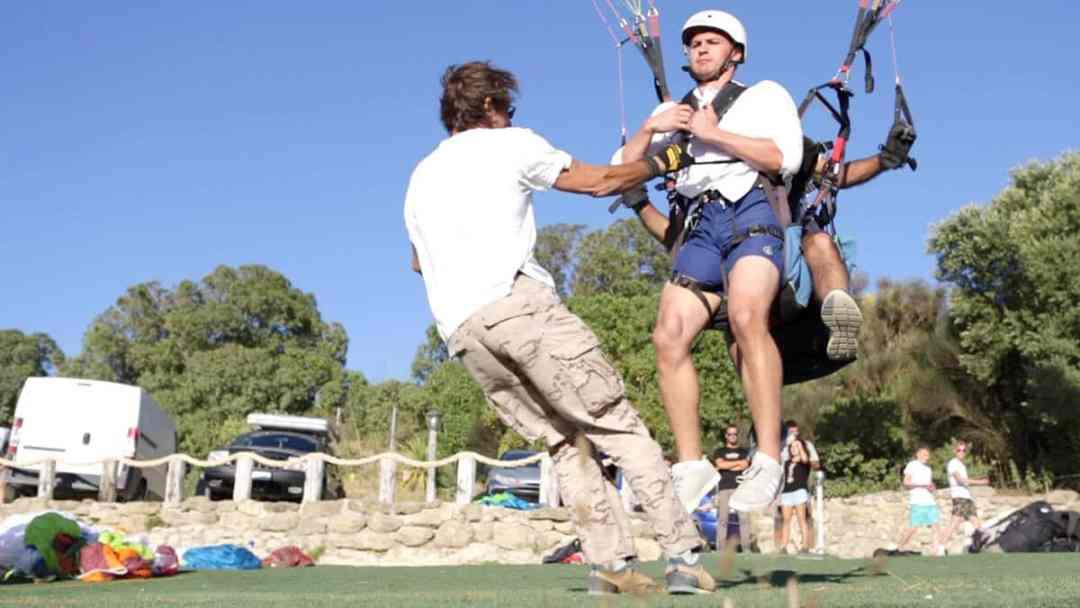 Qué esperar de un vuelo en parapente parapente parapente cadiz parapente vejer vuelo en parapente parapente biplaza Qué puedes esperar… si quieres volar en parapente VueloParapente4