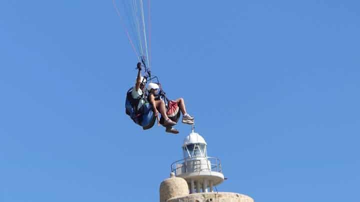 Volar en Parapente Cadiz parapente vejer Re-Animandonos… a volar en Parapente Vejer FB IMG 1506590119253