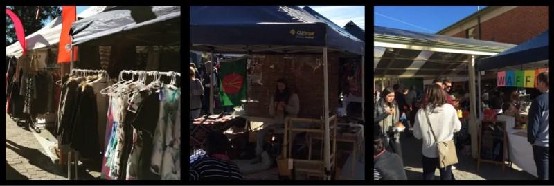 Gilles Street Markets Adelaide