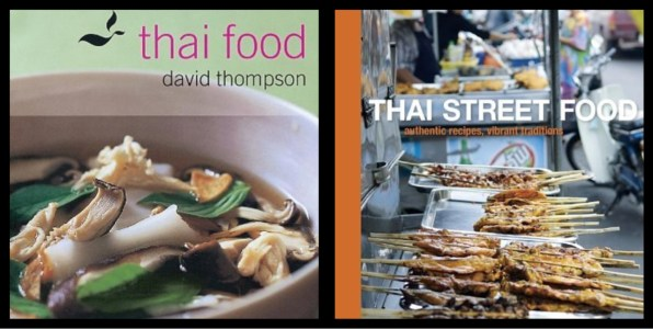 Cook Books by David Thompson