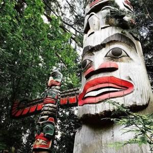 Vancouver. BC. Canada.