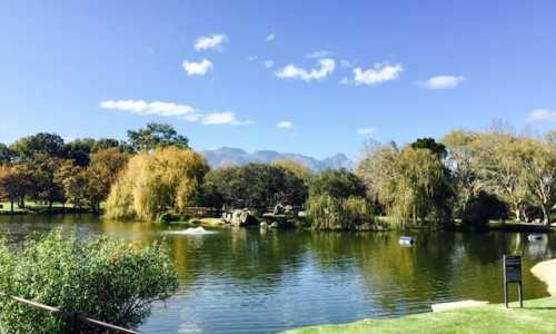 The Spier Experience. South Africa.