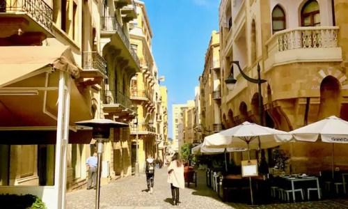 Beirut. Lebanon.