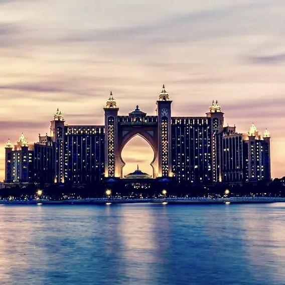 #myDubai Guide Part #5: Palm Jumeirah & Dubai Marina!
