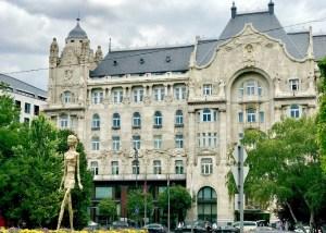 Budapest. Hungary.