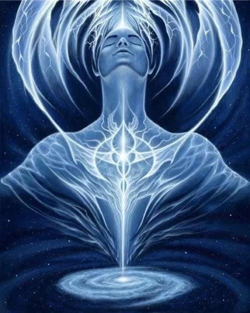 Te manifesti din Sinele tău superior,Ce înseamnă a trăi conștient?, Cauzele Spirituale Ale Bolilor