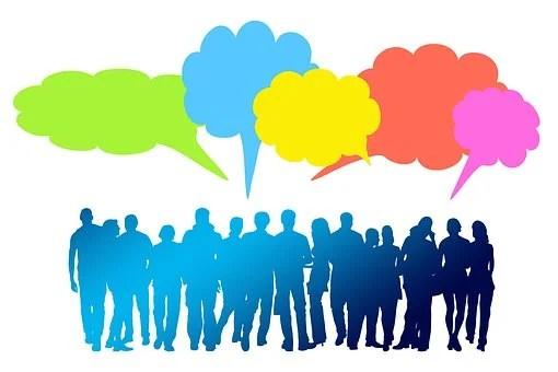 Comunicarea nonviolenta,Capcanele folosite, Oamenii care te inconjoara