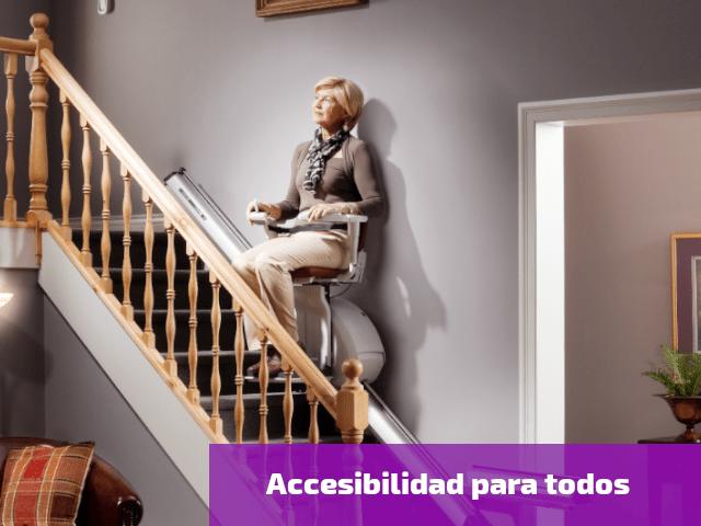 Accesibilidad para todos