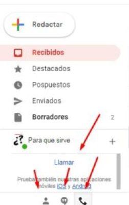 Como Usar Hangouts En Gmail (2019)