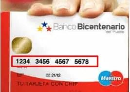 Cual-es-el-numero-de-la-tarjeta-de-debito-del-Banco-Bicentenario