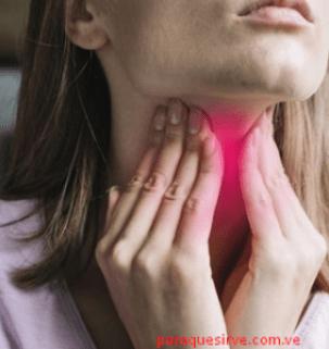 Como Curar La Faringitis