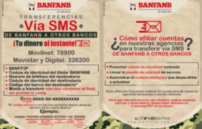 Banfanb afiliarse (GUÍA)