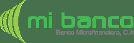 Código de Mi Banco (0169)