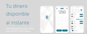 Shasta Venezuela,La app para enviar dolares autorizada por sudeban 2