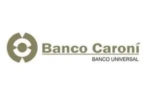 Código del Banco Caroni (0128)