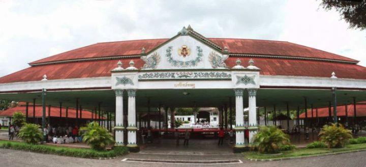 kraton jogja istimewa daerah istimewa yogyakarta