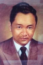 Sudiro nama gubernur DKI Jakarta