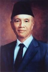 Wiyogo Atmodarminto nama gubernur DKI Jakarta