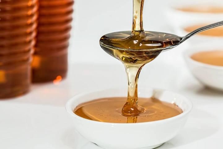 madu sehat diet Makanan untuk mengecilkan perut buncit