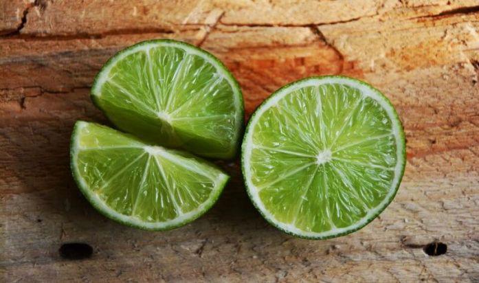 limau jeruk nipis diet Makanan untuk mengecilkan perut buncit