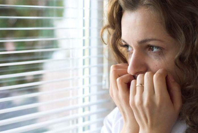 agoraphobia cara menghilangkan PHOBIA