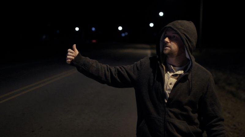 hitchhiking