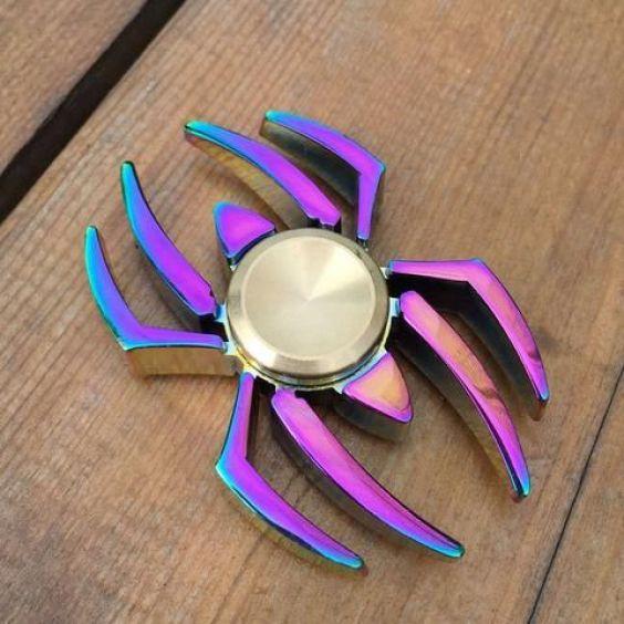 Gambar Fidget Spinner