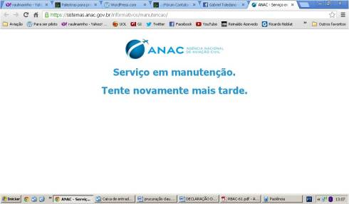 Prt screen ANAC