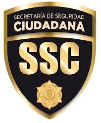 Policía Estatal en Mexico