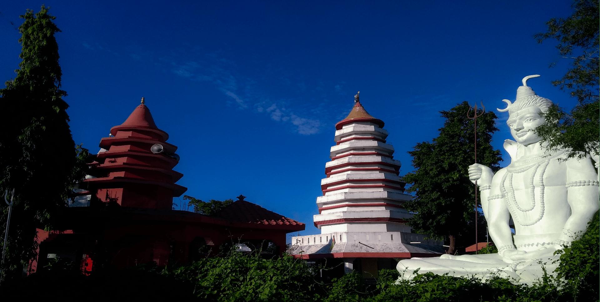 parasmanidham
