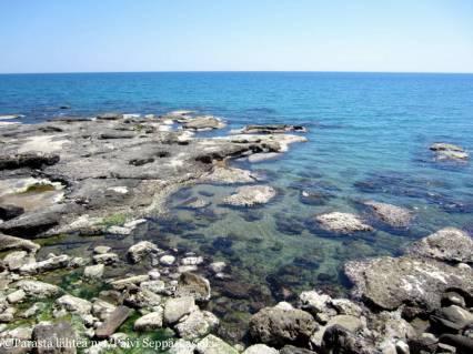 Rannat ovat enimmäkseen hiekkaisia. mutta löytyy kivisiäkin paikkoja.