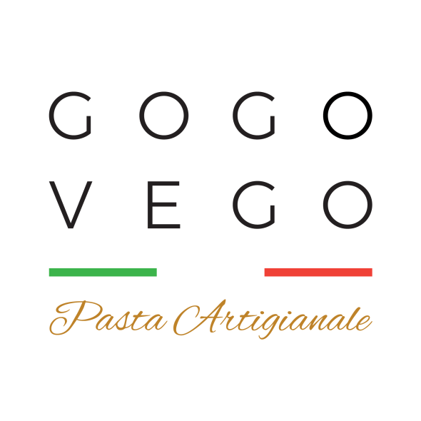 GOGOVEGO - rebrand and packaging