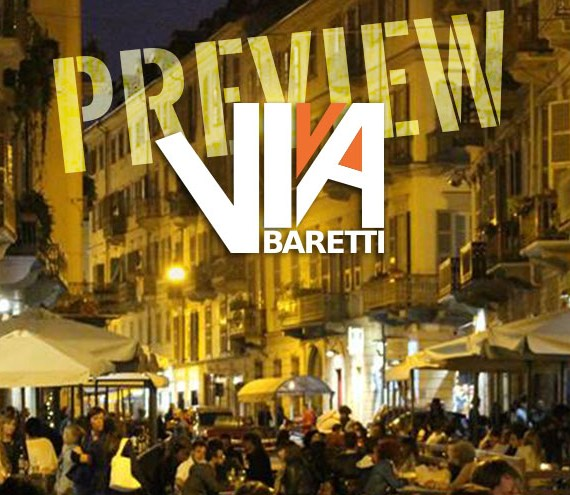 Associazione via Baretti