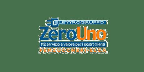 Elettrogruppo ZeroUno