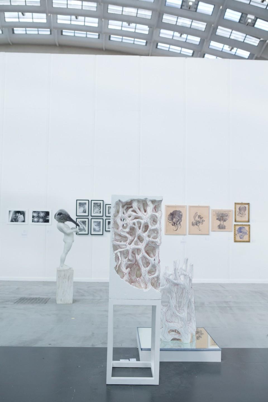 Caves of mind_Michaela Von Der Heyde_Noemi Priolo_Daniello_Angela Viora