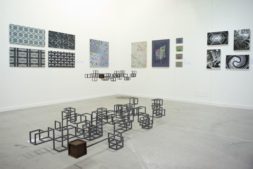 Infiniti labirinti